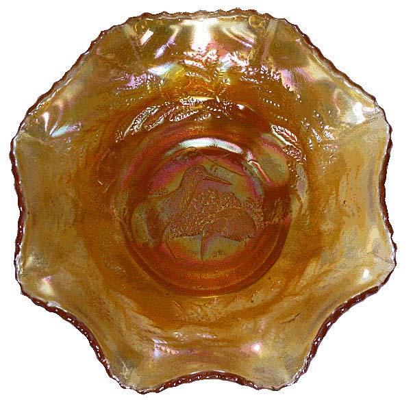 Kiwi nappy bowl