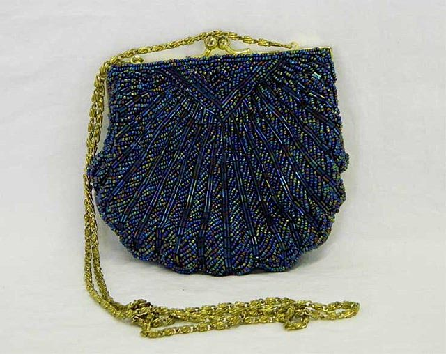 Evening bag, made in China