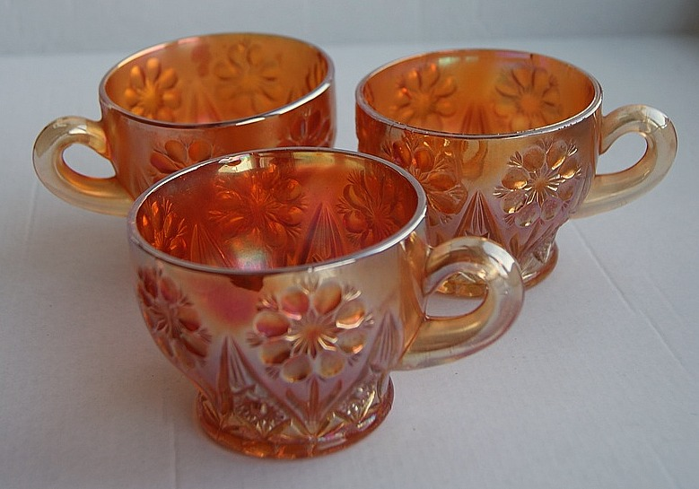 Four-Seventy-Four punch cups