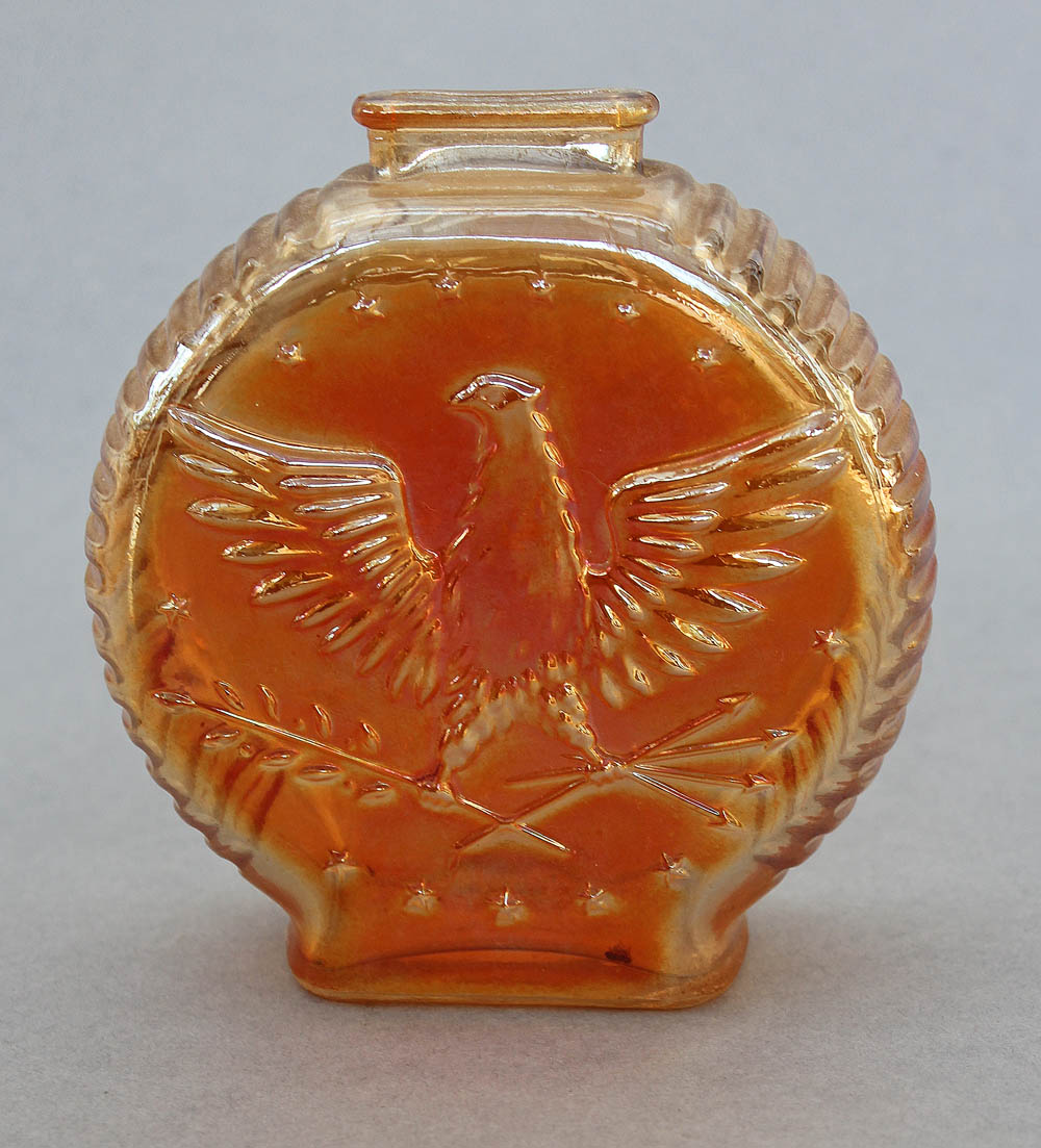 American Eagle Bank, by Anchor Cork and Glass Co.