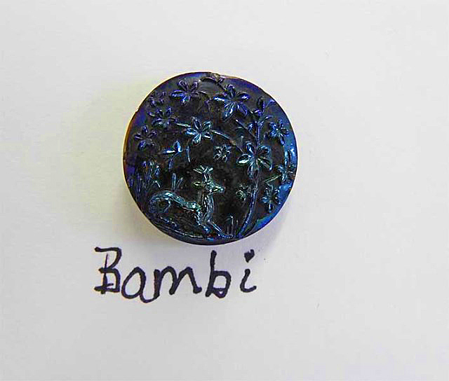 bambi button